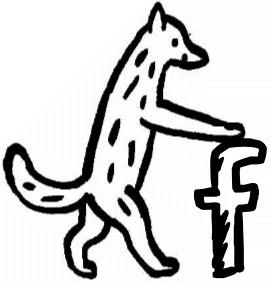 Kuráž - facebook