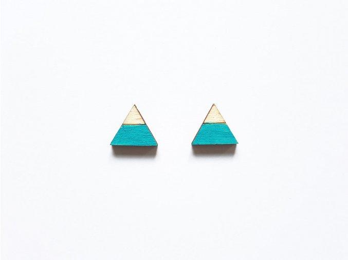 nc triangle split blue t
