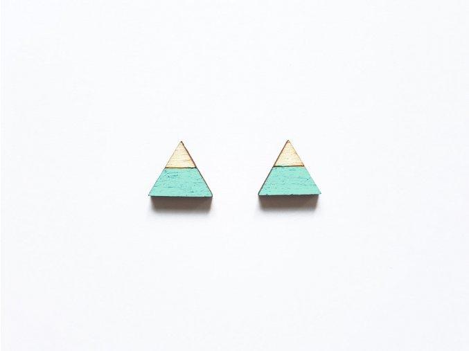 nc triangle split mint t