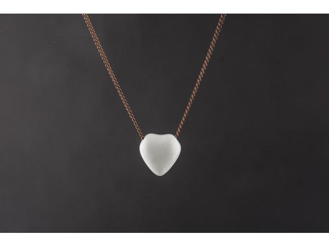 Náhrdelník MH Srdce