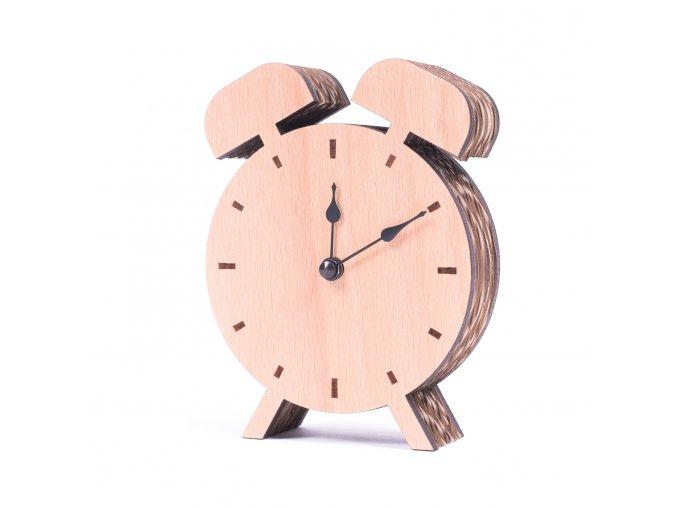 Kartoons Cardboard clock alarm clock 12 1500x1500px