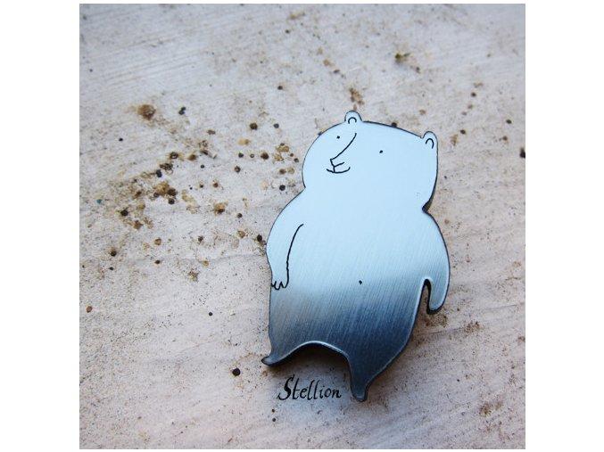 pan medvídek
