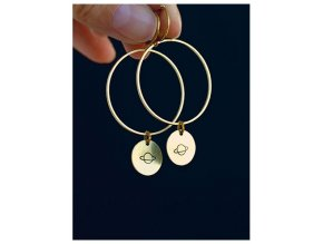 round planet earrings (1)