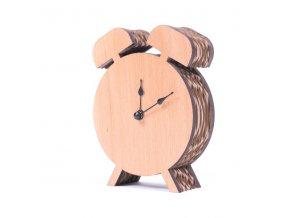 Kartoons Cardboard clock alarm clock nature 1500x1500px