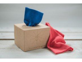 Mystery Box malý Flashtones Vzorovaný